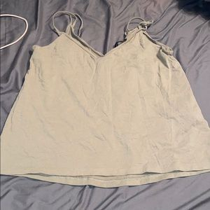 Women's small Abercrombie top